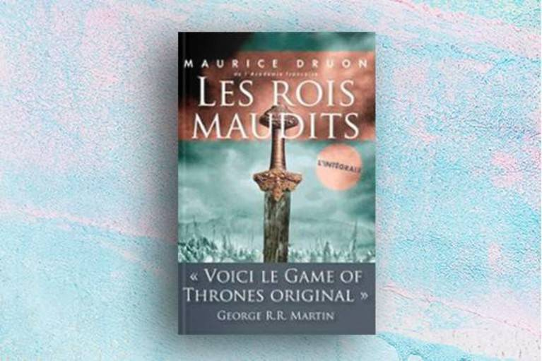 "Vous aimez toujours ""Game of Thrones"""